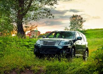 thumbnail of What to Look for When Buying an SUV