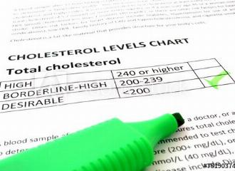 thumbnail of What is A1C Levels / High Cholesterol?
