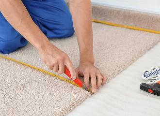 thumbnail of Carpet Installation Tips