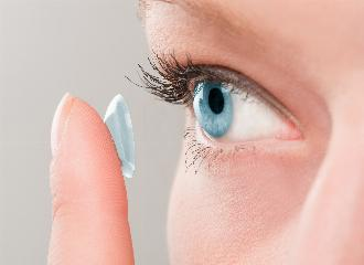 thumbnail of Different Types of Contact Lenses