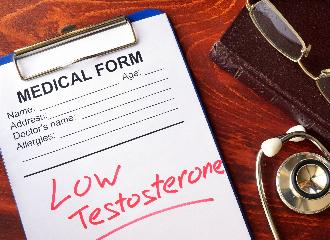 thumbnail of Signs of Low Testosterone