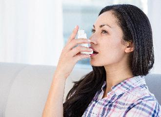 thumbnail of How to Deal with Asthma