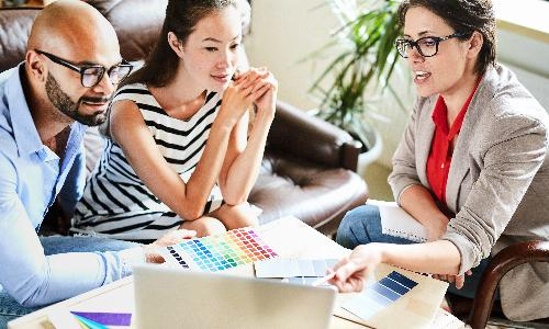 main of Six Questions You Should Ask Your Prospective Interior Designer
