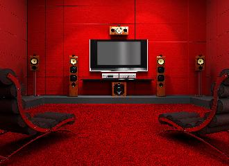 thumbnail of You'll Need These 7 Things to Build an Amazing Home Theater