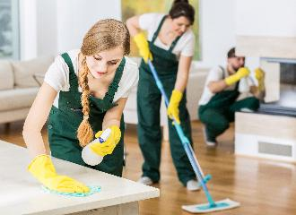 thumbnail of The Top Five Things to Consider When Hiring a Cleaning Service