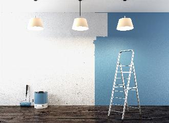 thumbnail of 8 Steps You Need to Take to Paint Your Walls Correctly
