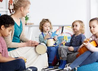 thumbnail of Your Guide to Choosing the Right Daycare