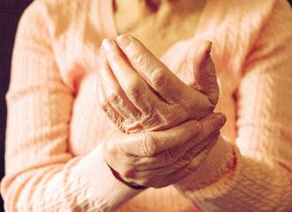 thumbnail of Treatment Makes Living with Osteoarthritis Possible