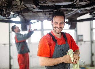 thumbnail of Who Offers Coupons on Oil Changes?
