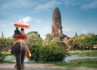 thumbnail of Explore the Wonders of Thailand And Don't Miss Anything!