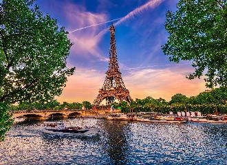thumbnail of Explore the Beauty and History of France