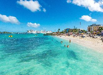 thumbnail of The Bahamas Can Make For a Perfect Tropical Holiday