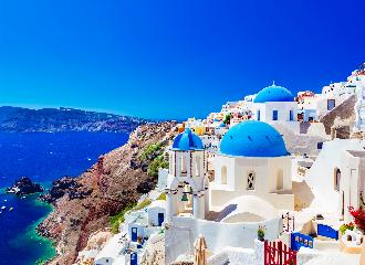 thumbnail of Travel Guides: Greece is Waiting For You