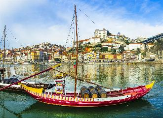 thumbnail of Experience the Beauty of Portugal