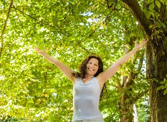 thumbnail of Lifestyle Changes Can Minimize the Impact of Menopause