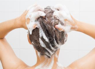 thumbnail of Hair Care Starts With Good Shampoo and Conditioner