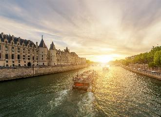 thumbnail of European River Cruises Are Unique Vacations