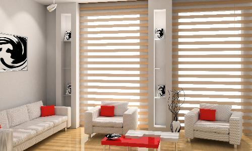 main of The Right Blinds or Curtains Are the Stylistic Lynch Pin to a Room