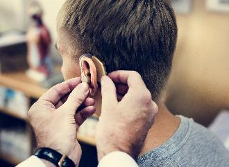 thumbnail of Learn More About Hearing Loss and Hearing Aids
