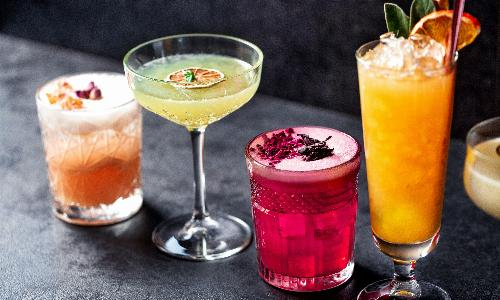 main of Your Party Isn\'t Complete Without Some Classic Drinks