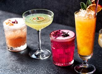 thumbnail of Your Party Isn't Complete Without Some Classic Drinks